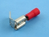 Кабельный наконечник ножевой ответвительный, КВТ РПИ-О 1.5-(6.3)