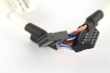 Кабель портов USB x 2, плата-плата, 10pin, 38см, DF-USB-BLD10F-BLD10F
