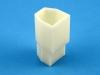 Колодка пластиковая M2.8x3, 2108-3724356, Копир 4573739049